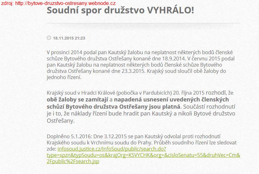 Nařízení vlády čr č 308 2015